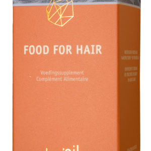 Food for Hair voedingssupplementen